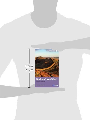 Hadrian's Wall Path (Trail Guides) - http://medicalbooks.filipinodoctors.org
