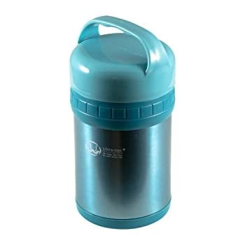 Amazon.com: Grunwerg – 200 ml drinkpod Termo de acero ...
