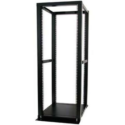 "Startech.Com 42U Adjustable 4 Post Open Server Equipment Rack Cabinet ""Prod. Type: Server Products/Racks & Enclosures"""