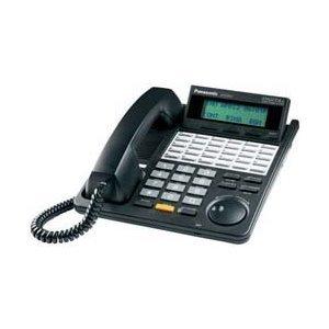 Systems Kx Telephone Td (Panasonic KX-T7453 Phone Black)