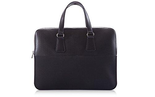 Pisidia Unisex Laptop Bag Eco-friendly Silicone Computer Bag Dark Night by PISIDIA