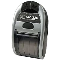 Zebra MZ 220 2 Mobile Direct Network Thermal Receipt Printer with Bluetooth