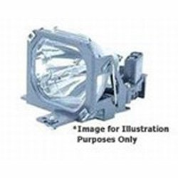 PANASONIC TY-LA1000 TV Replacement Lamp with Housing