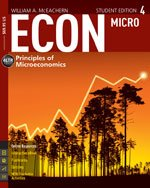 Bundle: Econ Microeconomics 4 (With Coursemate Printed Access Card) + Aplia? Printed Access Card, 4th Edition PDF