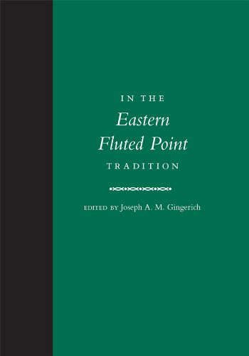 In the Eastern Fluted Point -