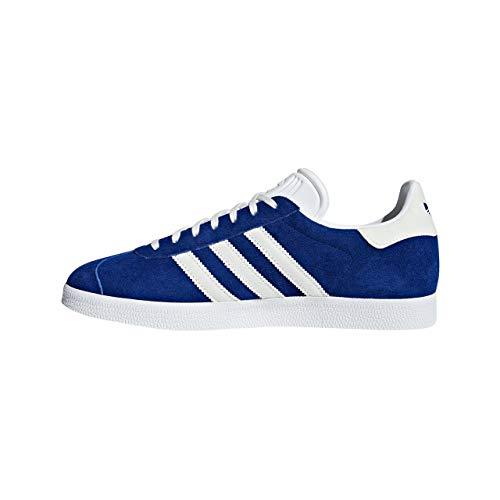 Gazelle Chaussures Adidas Homme Ftwr De Cass mystery Pour Blanc F17 Gymnastique Ink Blanc TdABqanrdW