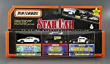 MATCHBOX - 1998 Star Car - TV Crime Stoppers Special Edition Set