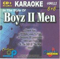 Karaoke: Boyz II Men 2 ()