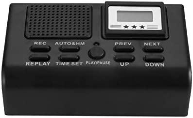 WOSOSYEYO DSXR Digital Telephone Box grabación Pantalla LCD ...