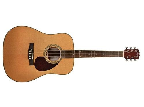 Carlo Robelli CRF640NAX Acoustic Dreadnought Guitar by Carlo Robelli