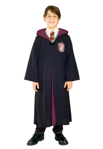 with Harry Potter Costumes design