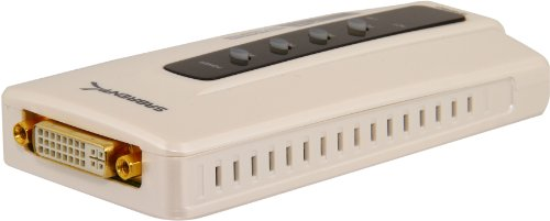 Sabrent Network Switch Multi Display Adapter