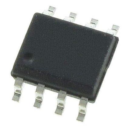 Clock Drivers /& Distribution 5V ECL Divide By 4 Divider Pack of 10 MC100EL33DG
