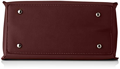 Women's D bordeaux David Top bordeaux Bag D Jones Red handle Cm3943 aq454w