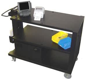 Newcastle-Systems PC Series Picking Workstation PC538