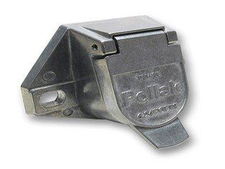 200a Wire (200A 2 Pole Heavy Duty Socket Connector)
