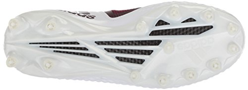 Freak Mens Carbon Shoes Lace Hight Baseball up x Top Maroon Maroon White adidas 4f5wSdqxq