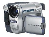 Sony DCR-TRV265E Camcorder USB Driver (2019)