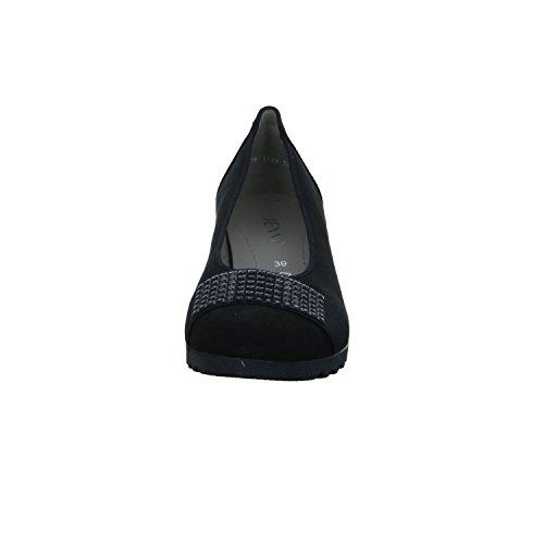 Jenny Ara Livorno 22-64357-71 Dames Troost Pumps Black (zwart)