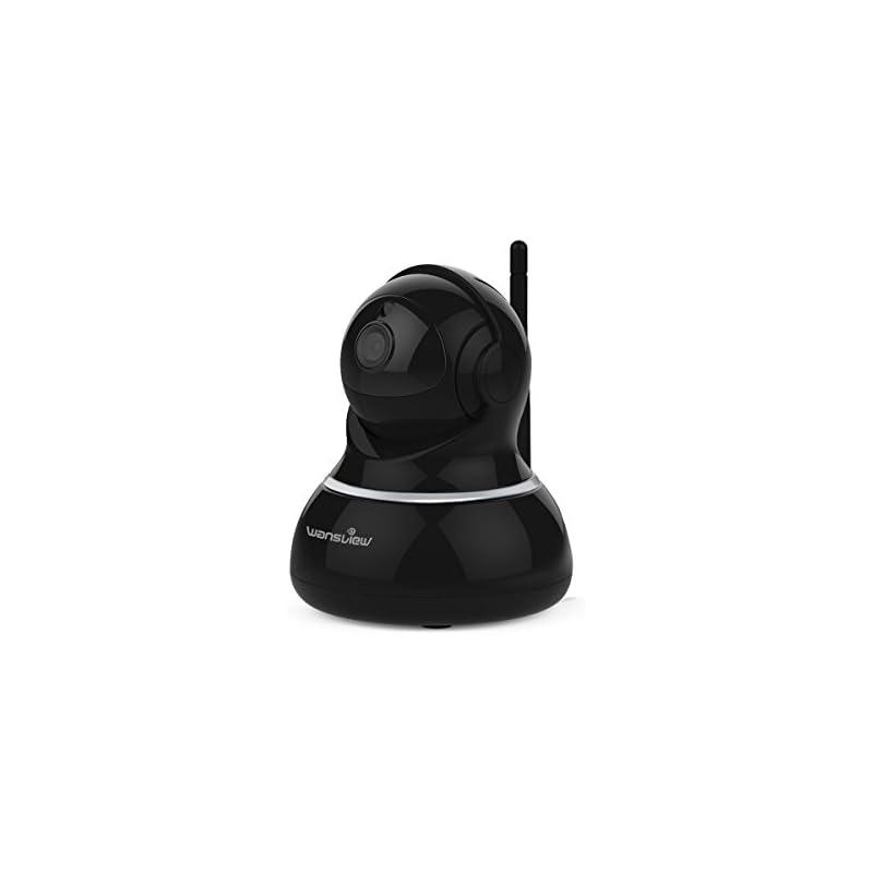 Wansview Wireless Security Camera, WiFi
