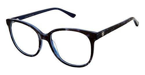 ANN TAYLOR Eyeglasses AT328 C02 Grey - Taylor Eyeglasses