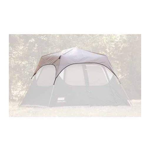 Coleman-Instant-Tent-Rainfly-14-x-10-Feet-Brown-2000014008