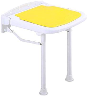 AJZXHE Duschklappsitz Duschklappsitz, Klappstuhl für ältere Menschen Duschsitz zur Wandmontage