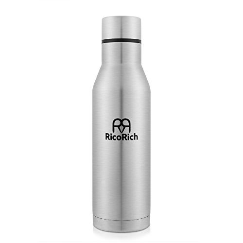 RicoRich Insulated Stainless Outdoors Thermoses