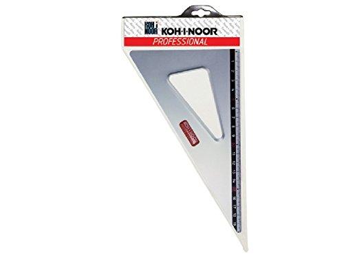 Koh-I-Noor LG939 Squadra 60, 26 cm Koh-I-Noor Italia