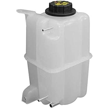 QX56 Coolant Recovery Reservoir Overflow Bottle Expansion Tank For 04-15 Armada