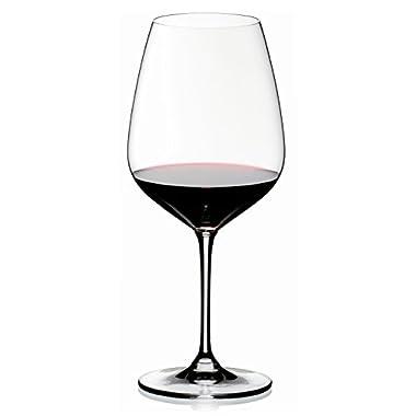 Riedel Vinum Extreme Cabernet/Merlot Glasses, Set of 4