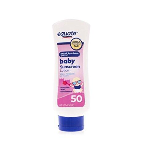 Assimiler Baby crème Solaire SPF