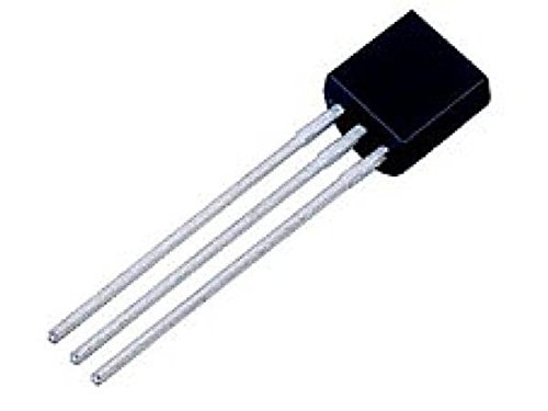 Darlington Transistors NPN Darlington - Pack of 100 by DIODES INCORPORATED (Image #1)