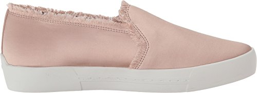 Women's Frayed Fashion Sneaker Satin Mushroom Edge Joie Huxley fcZqFWZB