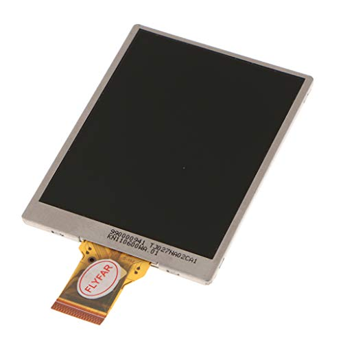 Lcd Replacement Camera Screen (Baosity Digital Camera LCD Screen,Replacement LCD Display Panel for Sony CyberShot DSC-W800 DSC-W810)