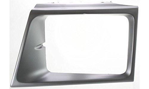 Evan-Fischer EVA18972023040 Headlight Do - 02 Ford Econoline Van Headlight Shopping Results