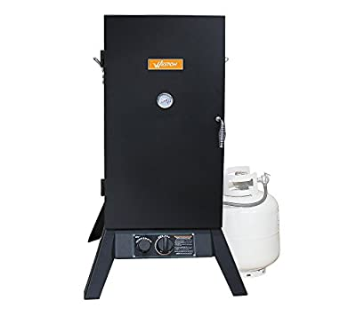 Weston Outdoor Propane Vertical Smoker
