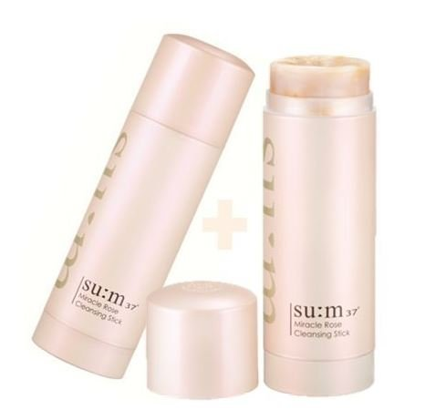 16-New-Special-Set-Sum37-Miracle-Rose-Cleansing-Stick-80g-Cleanser-11-Double
