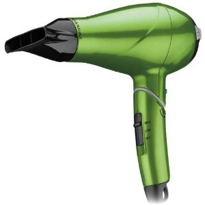 CONAIR IONIC INFINITY PRO 1875 WATT SALON PERFORMANCE AC MOTOR HAIR DRYER (Conair Infinity You Style compare prices)