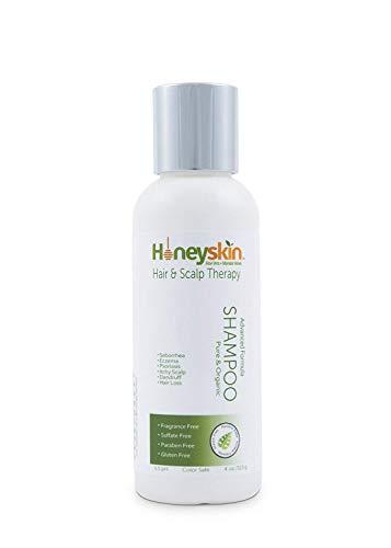 Gentle Restorative Shampoo