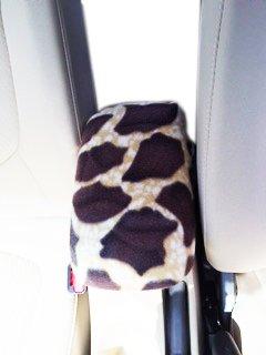 Цвет: Жираф