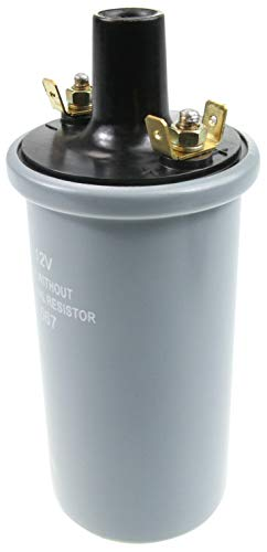 Advan-Tech 3F9W Ignition Coil - Ignition Volkswagen Coil Transporter