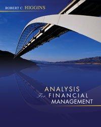 Download Analysis for Financial Management, 8th Edition (The McGraw-Hill/Irwin Series in Finance, Insurance, and Real Estate) ebook