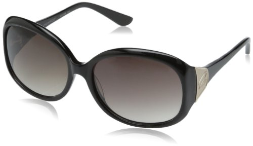 Marilyn Monroe Eyewear Women's MC5006 Oval Sunglasses - B...