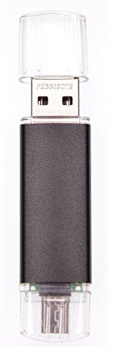 1TB Android OTG USB 2.0 Memory Stick for Smart Phone_black - 6