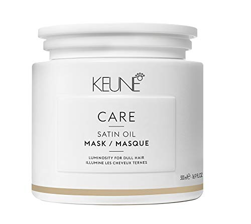 Care Satin Oil Mask, 500 ml, Keune, Keune, 500 ml