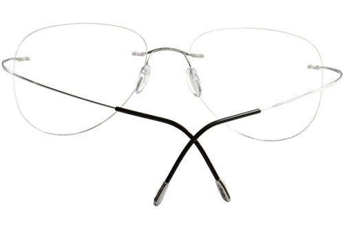 fb070669f01 Silhouette Eyeglasses TMA Must Collection Chassis 5515 7010 Optical ...