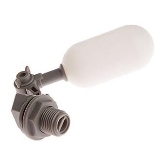 Válvula de bola de agua con humidificador automático de llenado 12,7 mm: Amazon.es: Amazon.es