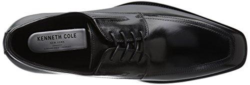 New Design Men's Shoe Kenneth 10941 Black Cole York IgSqwxw5n