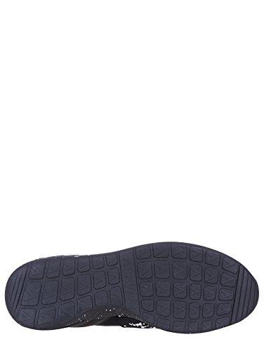 Unisex - Adulto Asfvlt train sneakers tessuto strappomisura